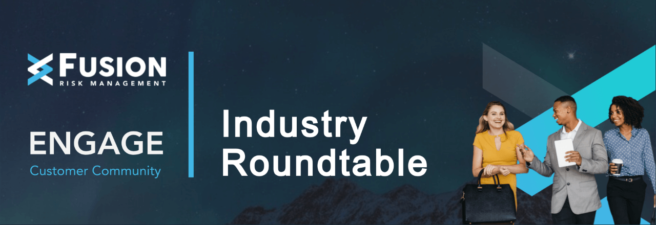 ENGAGE Industry Roundtable Banner