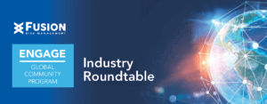Industry Roundtable Banner