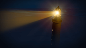 Lighthouse, concept: Ensuring Your Organization is Resilient
