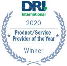 DRI 2020 Product/Service Provider of the Year 2020