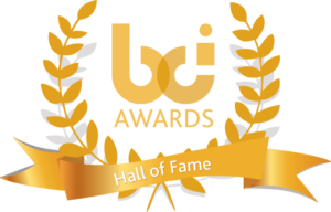 BCI Hall of Fame