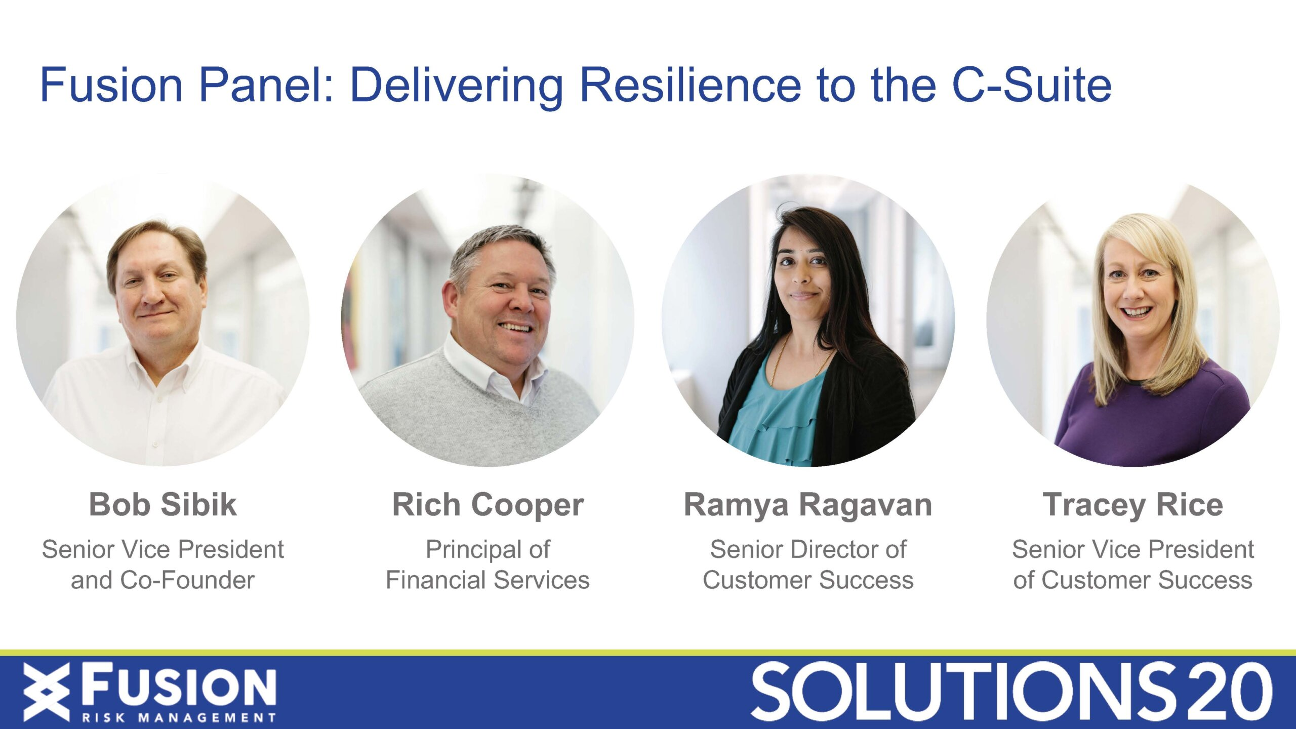 Solutions20 Panel
