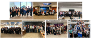 UG Group Photos 2019