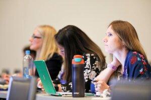 Leading Digital Transformation in Risk Management