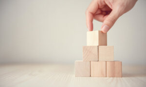 Building blocks concept for risk management
