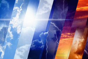 Different types of weather risk in business continuity