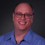 Jeff Mosier Headshot