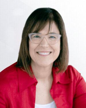Judith Tigner Headshot