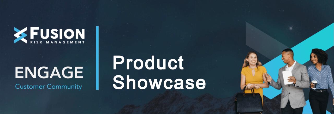 ENGAGE Product Showcase Zoom Banner